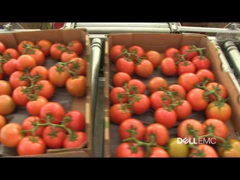 NatureFresh™ Farms DELL emc Technology Video