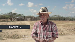 Harvesting the Desert – Strengthening food security for Colombia's indigenous people