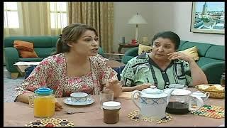 مسلسل شوفلي حل - الموسم 2007 - الحلقة الخامسة والعشرون