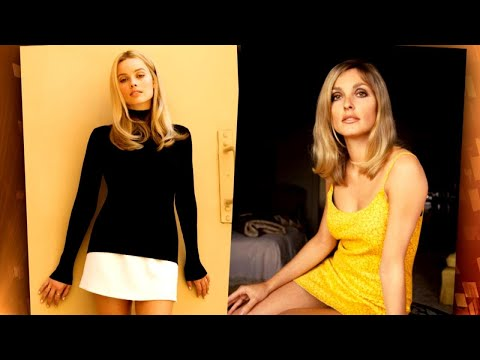 The Woody Show - Margot Robbie Says She's Honoring Sharon Tate in Film