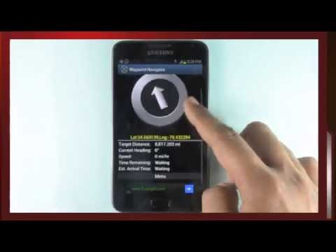 Polaris Navigation GPS - Convert Your Phone Into A Powerful GPS