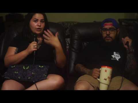 El Paso Horror Society VLOG 2