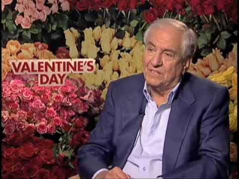 Garry Marshall Valentine's Day Interview