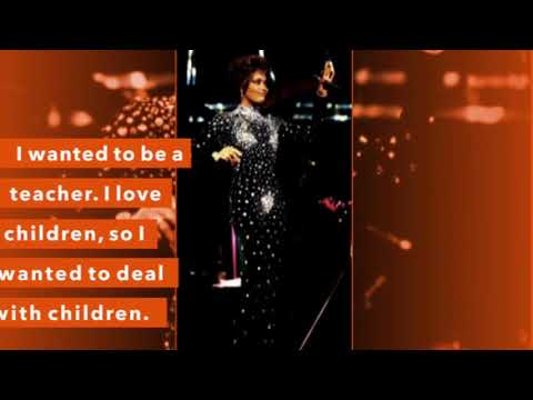 Top 5 Quotes By Whitney Houston