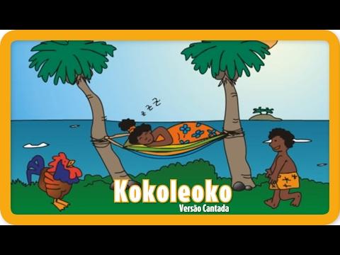 KOKOLEOKO   AFRICA