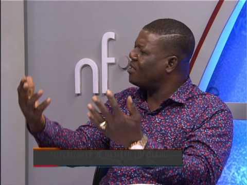 Sovereignty of Western Togoland - Newsfile on JoyNews (11-3-17)