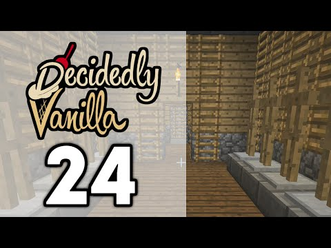 Decidedly Vanilla (S2E24) Some Sort of Pun Involving the Word Ladder [1080p]