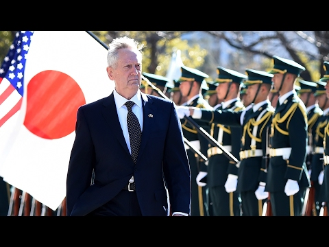 Japan's Changing Relationship With the U.S.