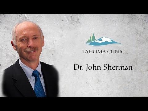 Dr. John Sherman ND ~ Prostate Health