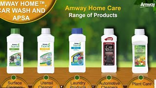 #Amway#Sa8- Amway SA8 Liquid Laundry Detergent||Describe By Manoj Kumar|| Must Watch 👍