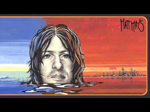 Matt Mays - City Of Lakes