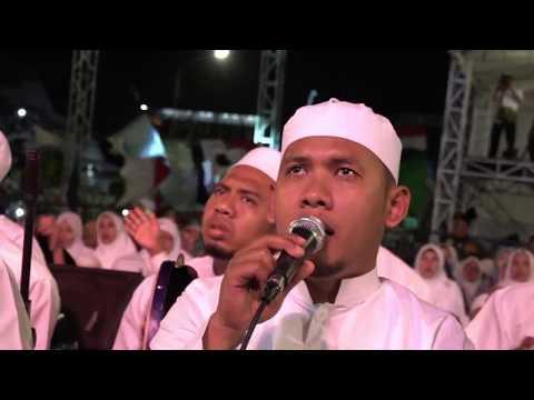 Sholawat Jowo - Ahbabul Musthofa ft HABIB SYECH ASSEGGAF