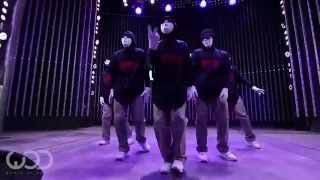 Jabbawockeez at City Walk 2015