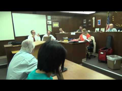 Lassen County Board of Supervisors Meeting, July 1, 2015