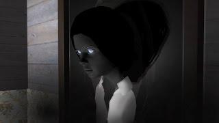 恐ろしい家政婦のお化けを退治するホラーゲーム「DreamSouls」ゆっくり...