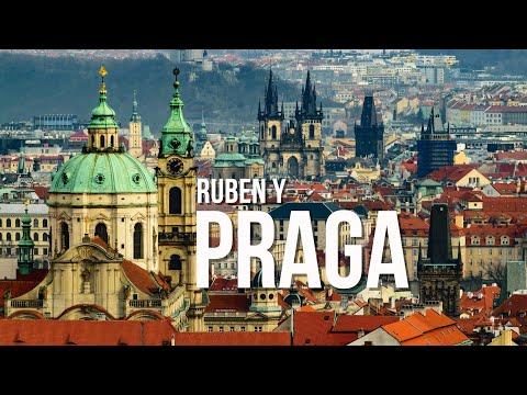 🇨🇿 Qué ver en PRAGA la bella capital de República Checa