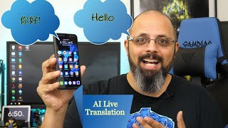 TK Bay Checks out The Honor Magic 2 AI Translation Feature Focus In This Mini Review