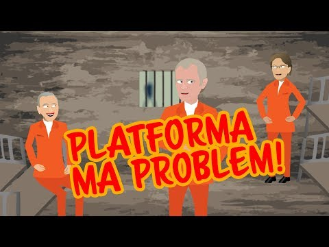Do Koryta! (1) - Program Cela+ - Platforma Ma Problem! Śmieszne w Sejmie? Polska Bajka