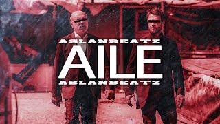 ►AILE◄ AslanBeatz [ Turkish UK Drill Beat ] Aile Herşeydir Resimi