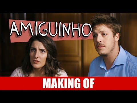 Making Of – Amiguinho