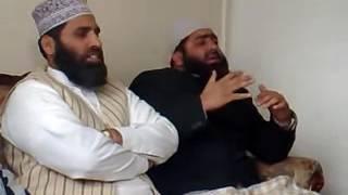 Chamak Tujh Se Pate Hein By Pir Syed Munawar Hussain Bukhari
