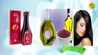 Амарантовое масло. Польза для здоровья.