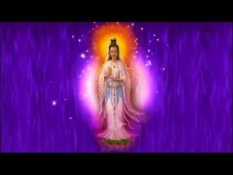 Mantra Kwan Yin