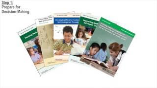 Selecting Math Instructional Materials