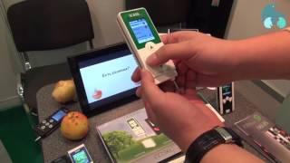 Набор для экологического контроля: Экотестер 2 и Импульс. Здравоохранение 2015.(, 2015-12-14T12:10:39.000Z)