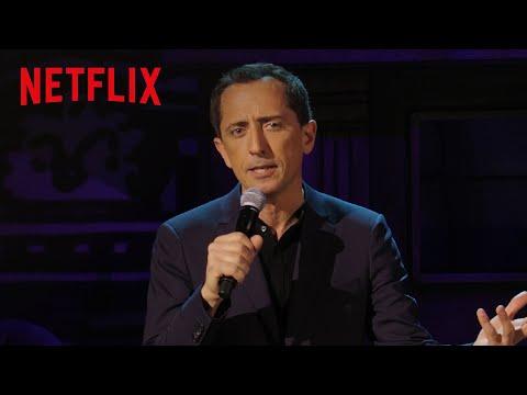Gad Elmaleh: American Dream   Official Trailer   Netflix