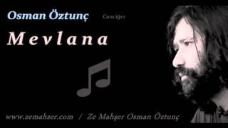Mevlana (Osman Öztunç)