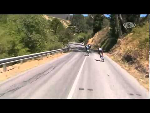 Tour Down Under 2013 - Stage 2 Full [Eng]
