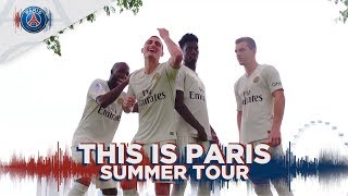 THIS IS PARIS - SUMMER TOUR