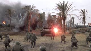 Full Metal Jacket (1987) - trailer HD