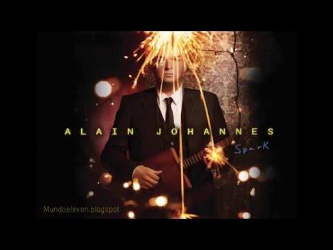 Alain Johannes - Spark (FULL ALBUM WITH LYRICS HD)
