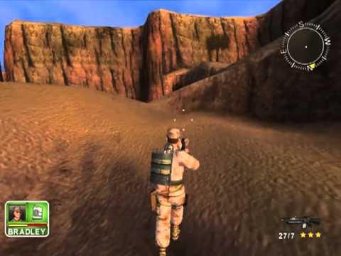 Desert Storm Spiel