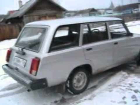 ВАЗ 21041