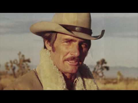 DENNIS WEAVER TRIBUTE