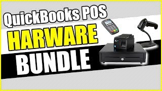 Quickbooks pos hardware bundle - point of sale buy yours here: https://store.blackrockbusiness.com facebook group: http://qbpo...