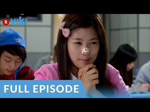 Playful Kiss - Playful Kiss: Full Episode 7 (Official & HD with subtitles) Travel Video