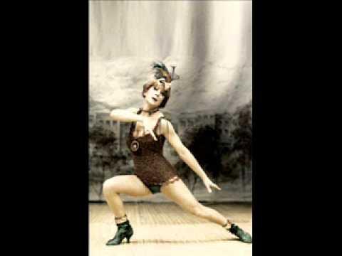 Sheila Steafel - Dancing for Henry Miller