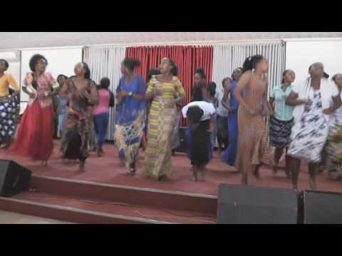 FOURSQUARE AMASENGESHO AGATATU(KIMIRONKO,KIGALI-RWANDA)