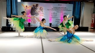 Earth Song - Mother's Day Presentation by Ballet Dance Academy at District Imus