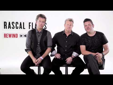 Rascal Flatts: Which Nashville Stars Have Influenced You The Most?