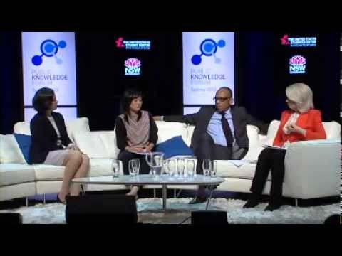Public Knowledge Forum - News Media As Watchdog 4/11/13
