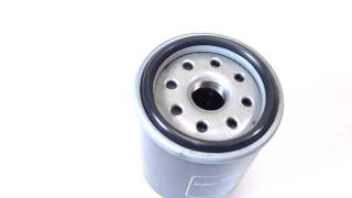 PIAGGIO OIL FILTER VESPA 50, 150, 250 GENUINE N-AT-07073