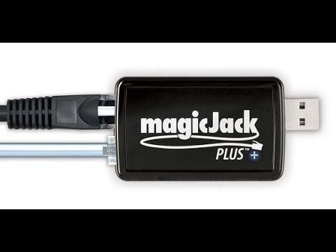 Magic Jack Problems