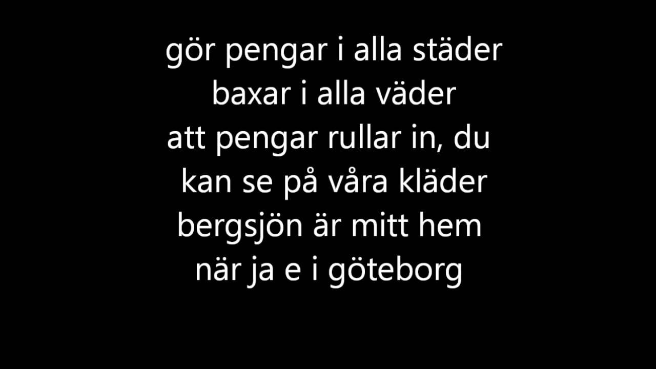 jaffar byn 4 timmar lyrics youtube