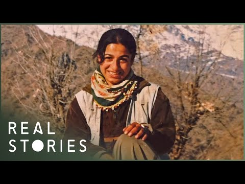 Jiyan: Story Of A Female Guerilla Fighter (War Documentary) | Real Stories