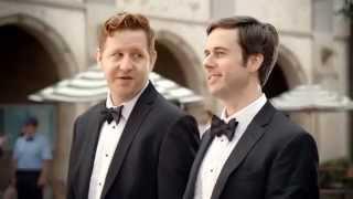 Реклама Tide о гей свадьбе